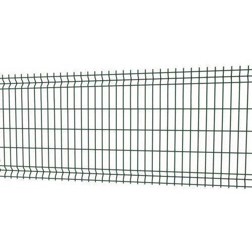 Panel ogrodzeniowy 3d 103 x 250 cm oczko 5 x 20 cm drut 4 mm ocynk zielony marki Betafence