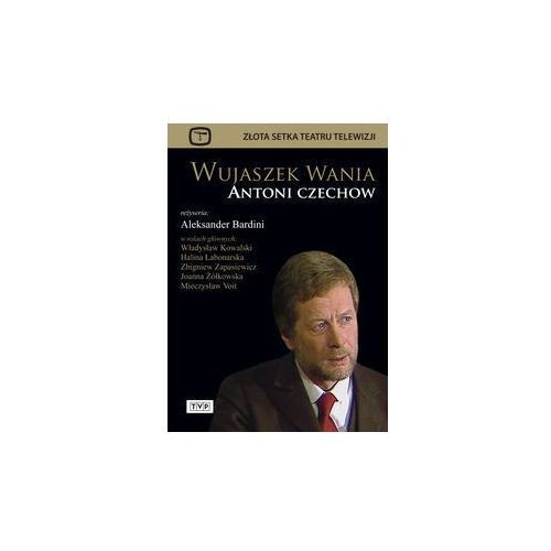 Wujaszek Wania (Płyta DVD)