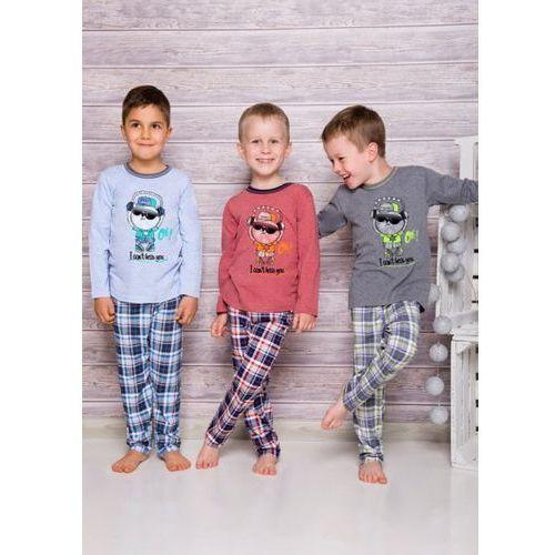 Taro Franek 443 122-140 piżama chłopięca (5902192056399)