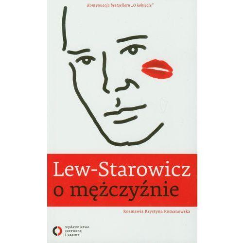 Lew-Starowicz o mężczyźnie (232 str.)