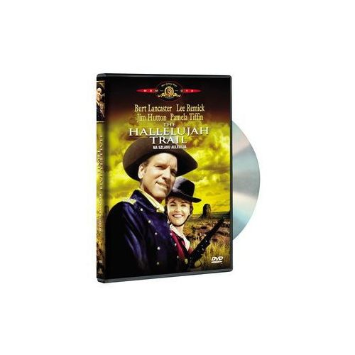Imperial cinepix Na szlaku alleluja (dvd) - john sturges (5903570120244)