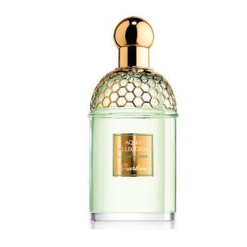 Guerlain  aqua allegoria limon verde woda toaletowa 125 ml unbox