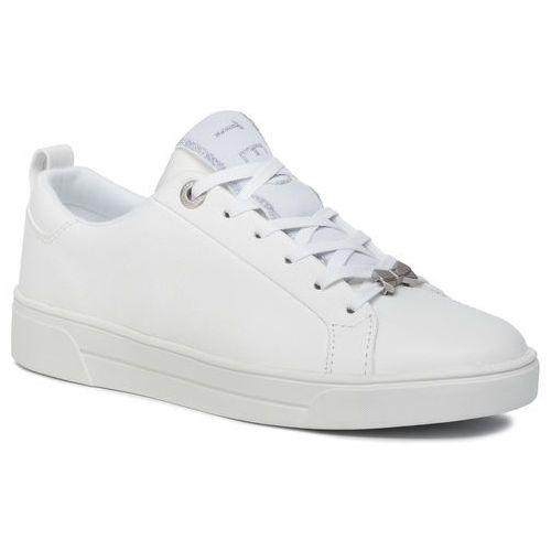 Ted baker Sneakersy - tedah 9-159895 white
