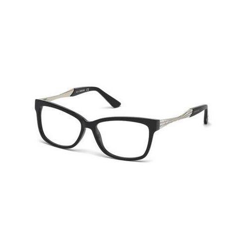 Swarovski Okulary korekcyjne  sk 5145 001