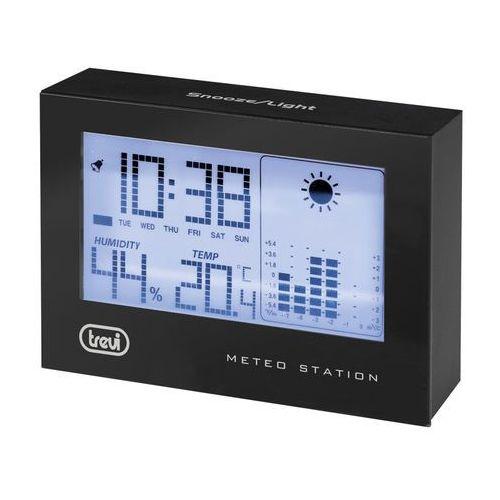 Stacja pogody Trevi ME3103 - Czarny (8011000016375)