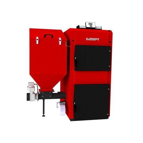 Elektromet kocioł eko-kwp v 34 kw lewy (5903538246641)