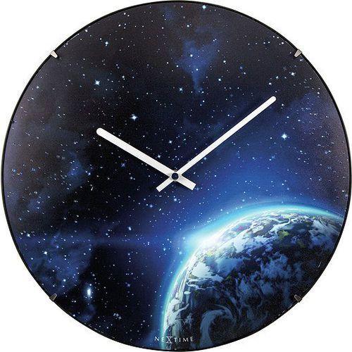 Zegar ścienny Globe Dome, 3176