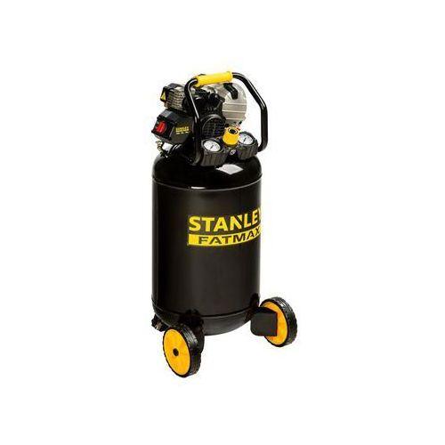 Kompresor olejowy fatmax 50l hydv404stf513 50 l 10 bar marki Stanley