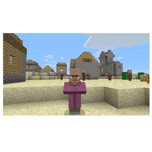 Minecraft (Xbox 360). Najniższe ceny, najlepsze promocje w sklepach, opinie.