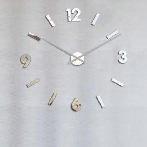 """Zegar ścienny """"zrób to sam"""" #04S5 /452mm, DIY_DC04S5"""