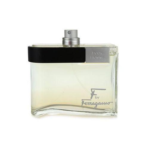 Salvatore Ferragamo F by Ferragamo Pour Homme tester 100 ml woda toaletowa (8032529115660)