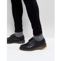 1461 vegan 3-eye shoes - black marki Dr martens