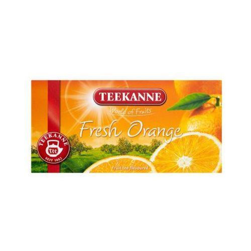 TEEKANNE 20x2,25g World of Fruits Fresh Orange Herbata owocowa