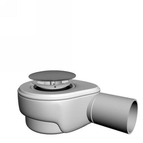 New trendy Syfon brodzikowy click-clack 52mm s-0005