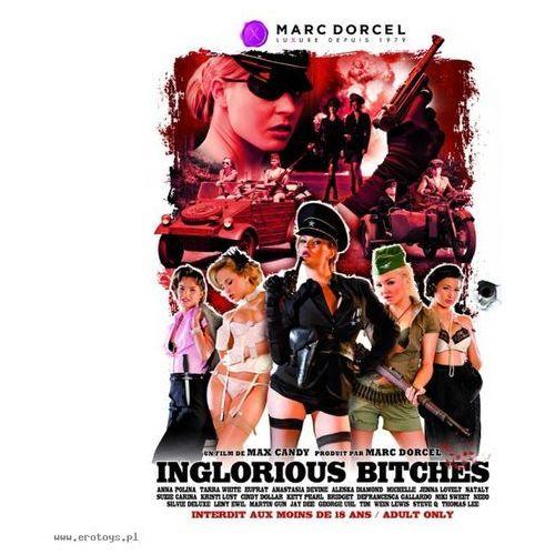 Dvd marc dorcel - inglorious bitches od producenta Marc dorcel (fr)