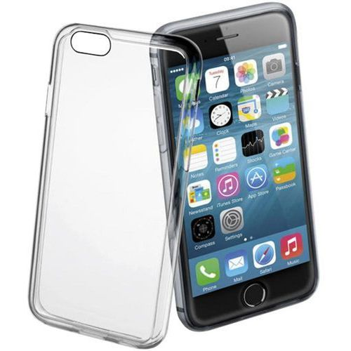 Cellular line  etui clear duo do iphone 7 plus (cclearduoiph755t) darmowy odbiór w 20 miastach!