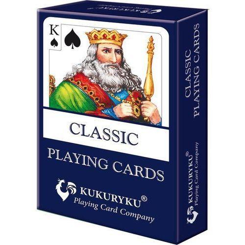Karty do gry 54 Kukuryku (5901738563438)