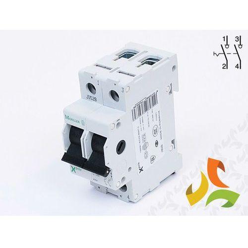 - is-63/2 rozłącznik izolacyjny 276275 marki Eaton
