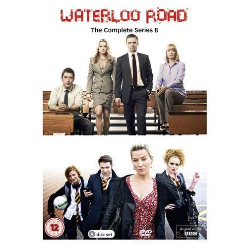 Waterloo road - series 8 wyprodukowany przez Acorn media