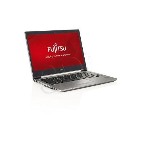 Notebook Fujitsu Lifebook U7450M77ABPL, pamięć operacyjna [12GB]