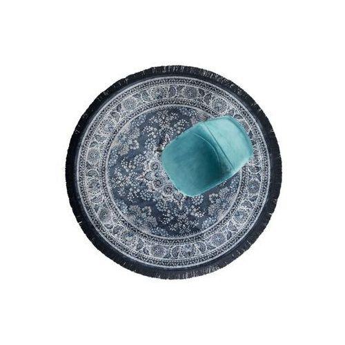 dywan bodega 175' niebieski 6000247 marki Dutchbone