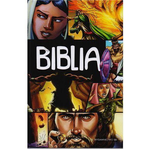Biblia. Komiks, Sergio Cariello