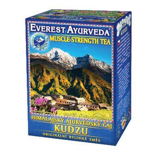 Kudzu - mięśnie i budowa ciała marki Everest ayurveda