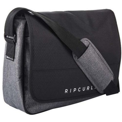 Rip curl Torba - f-light satchel midnight midnight (4029) rozmiar: os