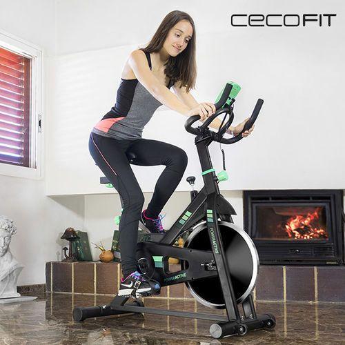 Rower statyczny cecofit power active 7018 marki Cecotec
