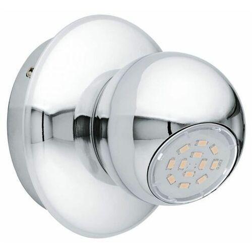 Eglo 93164 - LED Reflektor punktowy NORBELLO 2 1xLED/5W/230V (9002759931643)