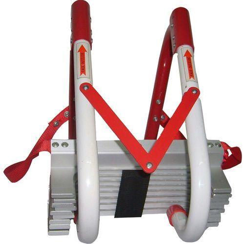 Drabina ewakuacyjna FireAngel EL-2S-INT 4,5m., EL-2S-INT