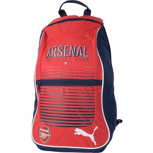 Plecak Puma Arsenal Fanwear Backpack 07390401