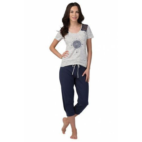sal-py-1086 piżama damska marki Rossli
