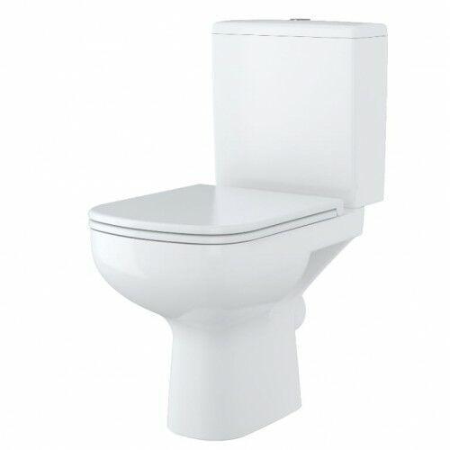 Cersanit colour kompakt wc z odpływem poziomym k103-012 (5907720675172)