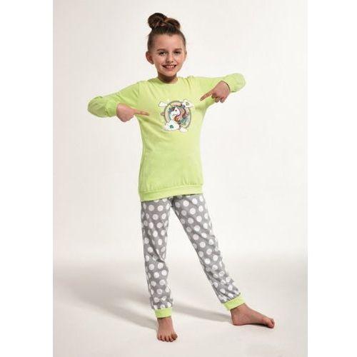 Cornette kids girl 594/110 unicorn 2 86-128 piżama dziewczęca