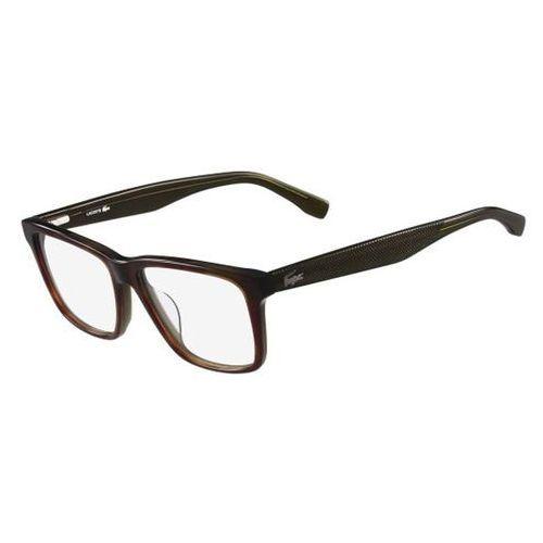 Okulary korekcyjne l2769 214 marki Lacoste
