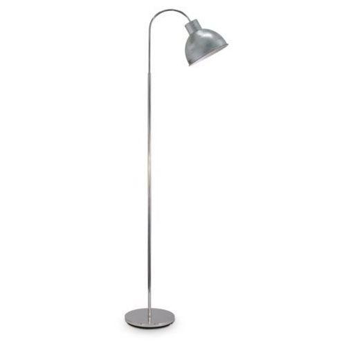 Eglo 49334 - lampa podłogowa boleigh 1xe27/60w/230v (9002759493349)