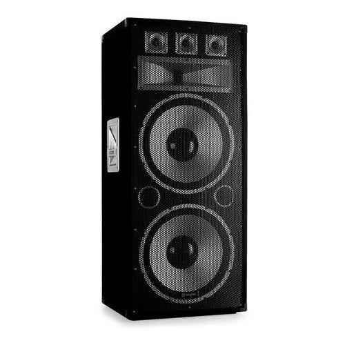 """tx212 2 x 38cm (15"""") pasywny głośnik pa 300w rms marki Skytec"""