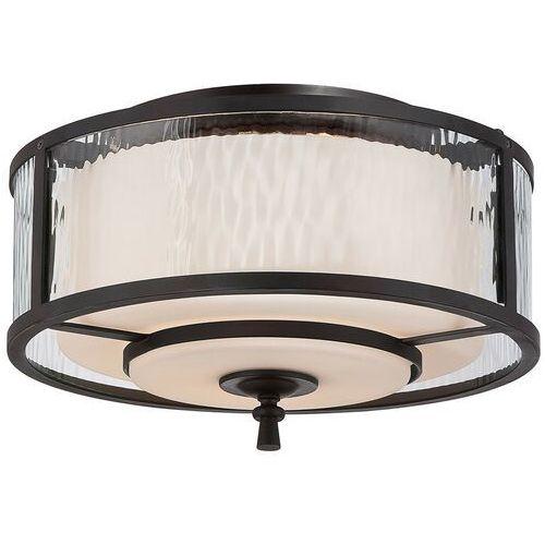 Elstead Plafon adonis qz/adonis/f - lighting negocjuj cenę online! / rabat dla zalogowanych klientów / darmowa dostawa od 300 zł / zamów przez telefon 530 482 072