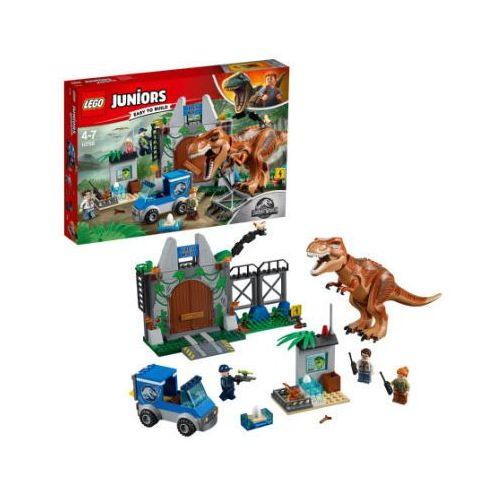 T Rex Lego Klippdesign