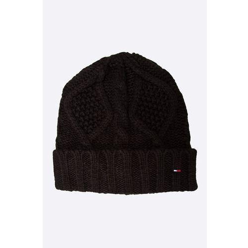 Hilfiger denim  - czapka, kategoria: nakrycia głowy i czapki