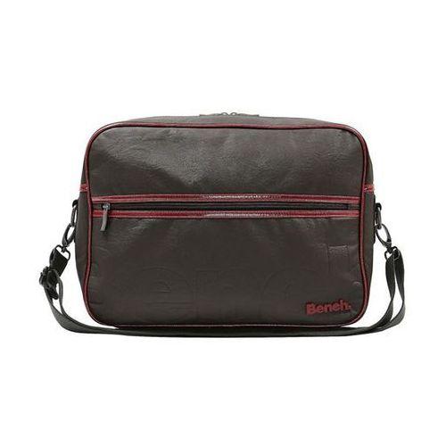 torba BENCH - Appleford Dark Grey A (GY159) rozmiar: OS, towar z kategorii: Pozostała galanteria