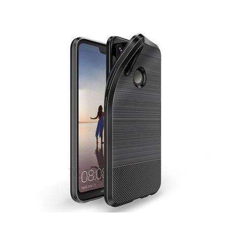 Etui Dux Ducis Mojo magnes Huawei P20 Lite czarne