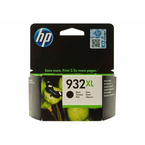 Wkład hp 932 xl black marki Hewlett packard