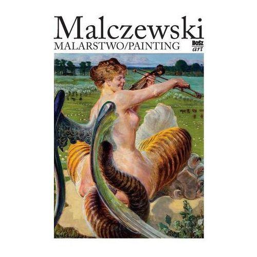 Malczewski Malarstwo. Darmowy odbiór w niemal 100 księgarniach! (9788375762792)