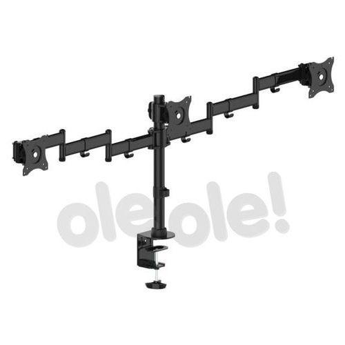 Multibrackets MM3385 Uchwyt do 3 Monitorów - produkt w magazynie - szybka wysyłka! (7350073733385)