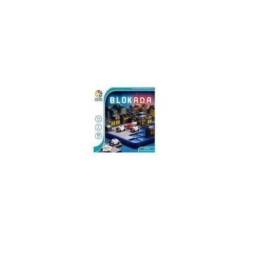 Smartmax Smart games - blokada (5902837885766)