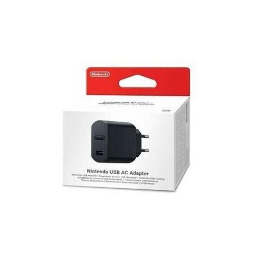Adapter usb ac adapter for classic mini: snes (nicp015) marki Nintendo
