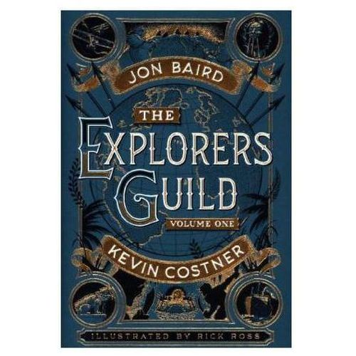 Explorers' Guild (9781471153723)