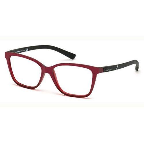 Okulary korekcyjne  dl5178 071 marki Diesel